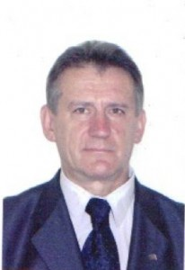 Сергей Александр Брониславович